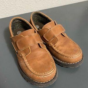 Toddler boys dress shoes